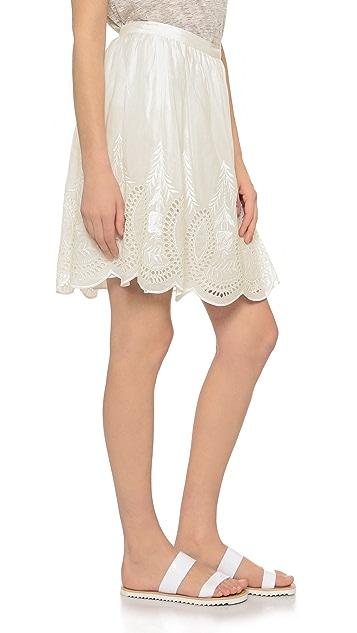 Joie Seine Skirt