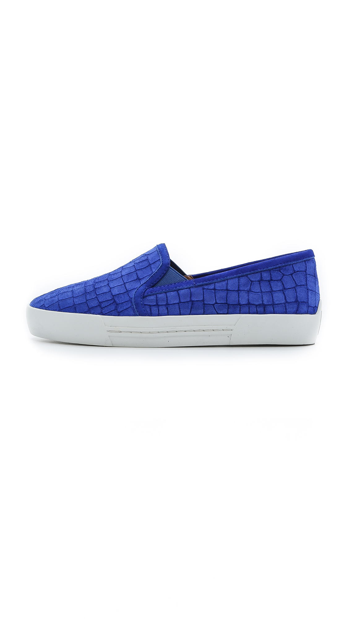 f9b246fea09bb7 Joie Huxley Slip On Suede Sneakers
