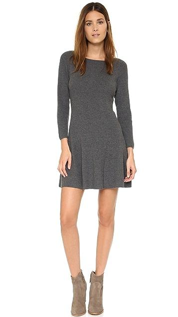 Joie Didiere Sweater Dress