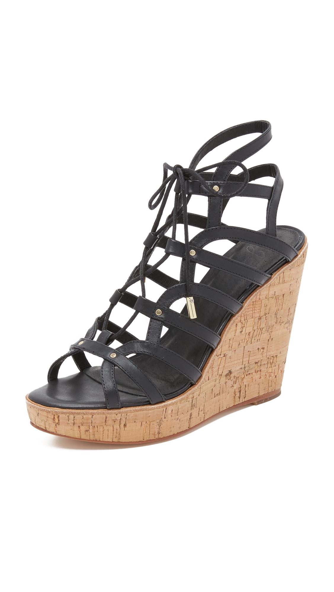 dba2ff17169 Joie Larissa Wedge Sandals