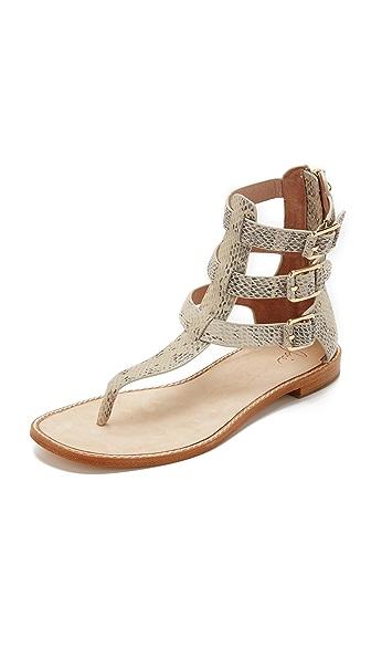 Joie Eri Sandals - Ivory at Shopbop