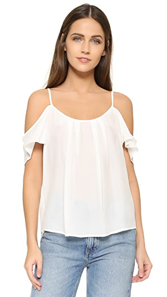 Joie Adorlee Blouse at Shopbop