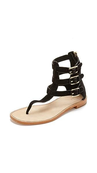 Joie Eri Sandals - Black at Shopbop