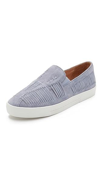 Joie Huxley Slip On Sneakers - Skylark/Dusk