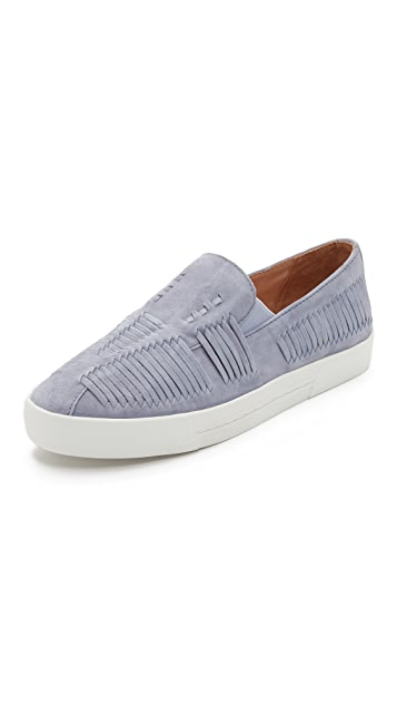 Joie Huxley Slip On Sneakers