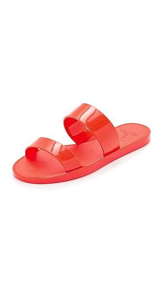 Joie Laila Jelly Slides - Sunset at Shopbop