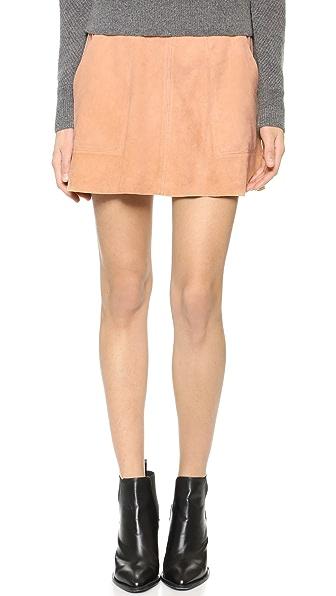Joie Graton Skirt - Nectar at Shopbop
