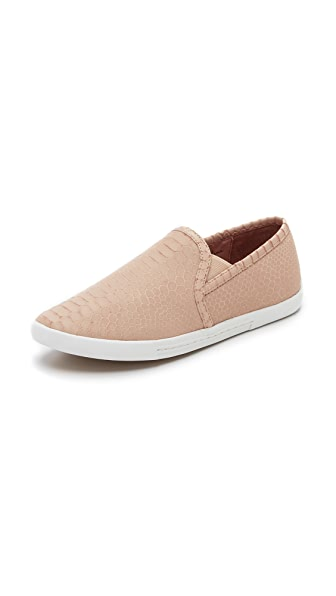 Joie Kidmore Slip On Sneakers - Dusty Pink Sand