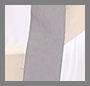 Ivory/Grey/Yellow
