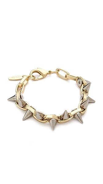 Joomi Lim Metal Luxe Spike Bracelet