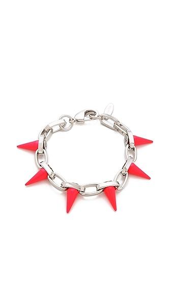 Joomi Lim Punk Carnival Spike Bracelet