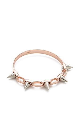 Joomi Lim Spike Bangle Bracelet
