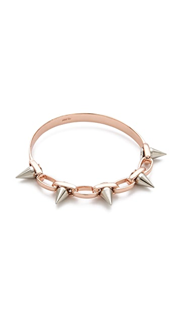 Joomi Lim Spike Bangle Bracelet