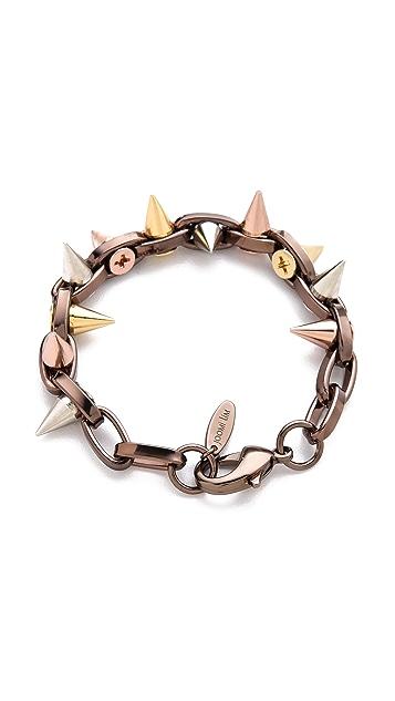 Joomi Lim Mixed Emotions Spike Bracelet