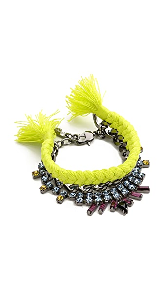 Joomi Lim Rebel Romance Bracelet