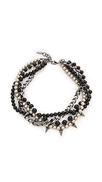 Joomi Lim Vicious Love Necklace