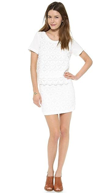 J.O.A. Miniskirt