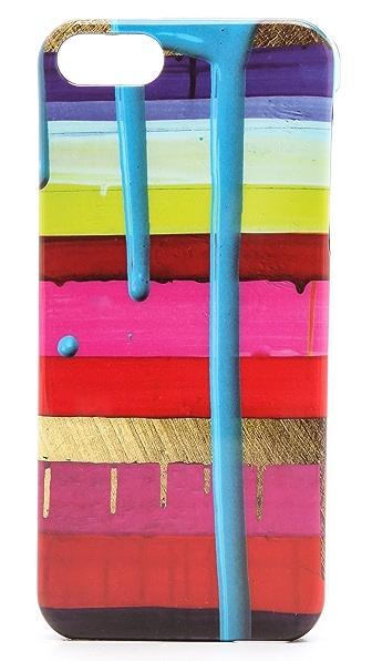 Jordan Carlyle Coat of Color iPhone 5 / 5S Case