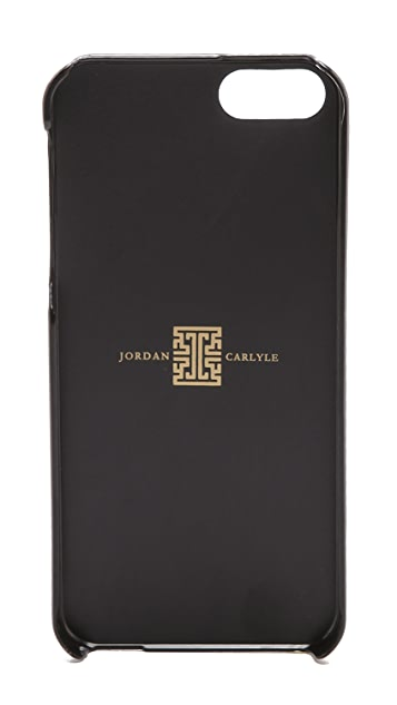Jordan Carlyle Gothic iPhone 5 / 5S Case