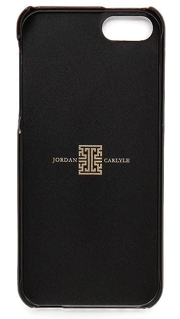 Jordan Carlyle Vanity iPhone 5 / 5S Case