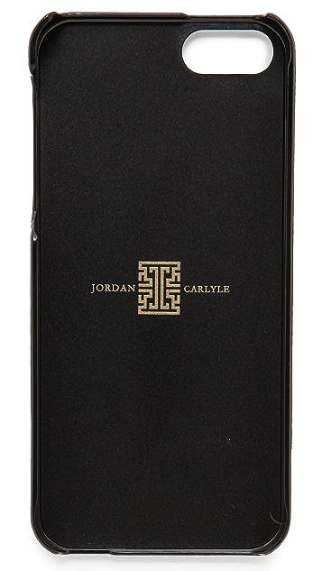 Jordan Carlyle Yang iPhone 5 / 5S Case