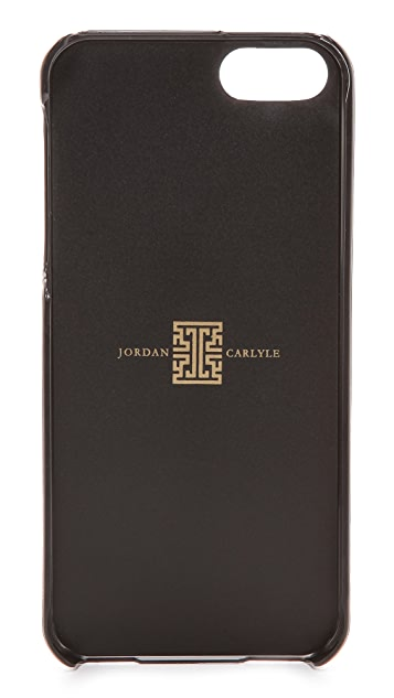 Jordan Carlyle Almost Famous iPhone 5 / 5S Case