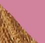 Pink/Gold/Black
