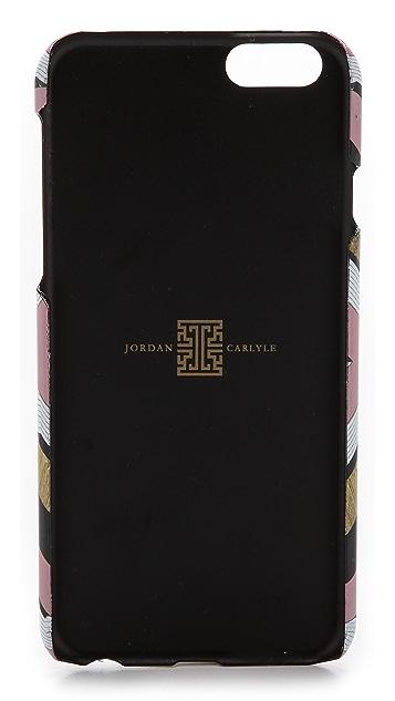 Jordan Carlyle Gemstone iPhone 6 Case
