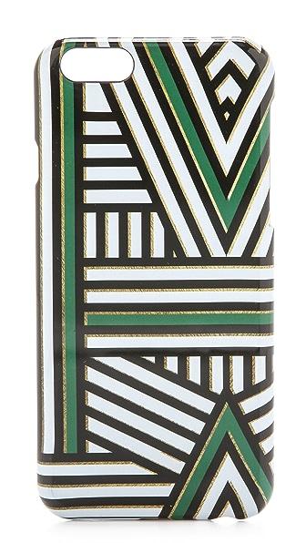 Jordan Carlyle Fifth Avenue iPhone 6 Case