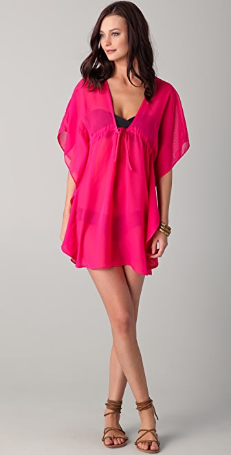 JOSA tulum Largo 85 Cover Up Caftan
