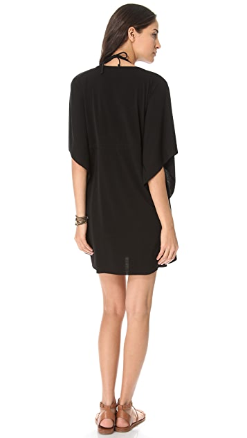 JOSA tulum V Largo 85 Cover Up Dress