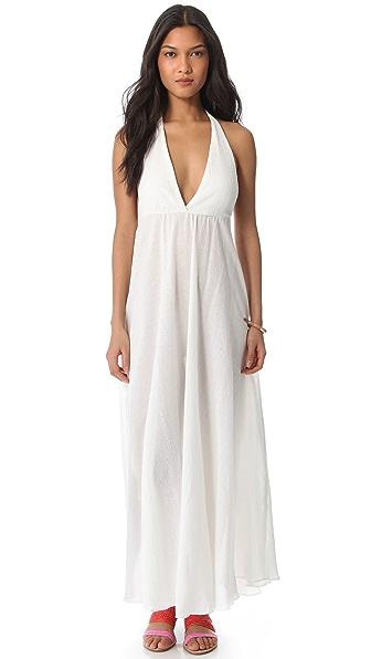 JOSA tulum Houston Cover Up Dress