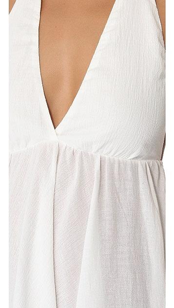 JOSA tulum Mini Houston Cover Up Dress