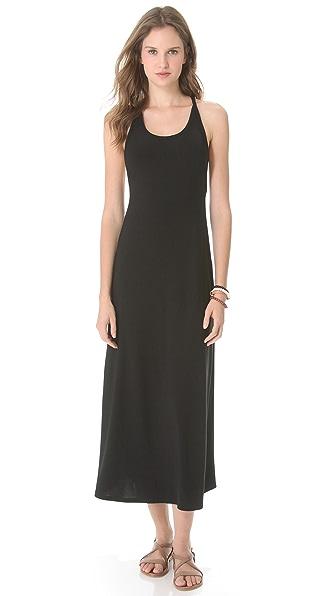 JOSA tulum Low Back Cross Cover Up Dress