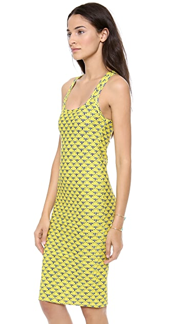 JOSA tulum Tank Cover Up Dress