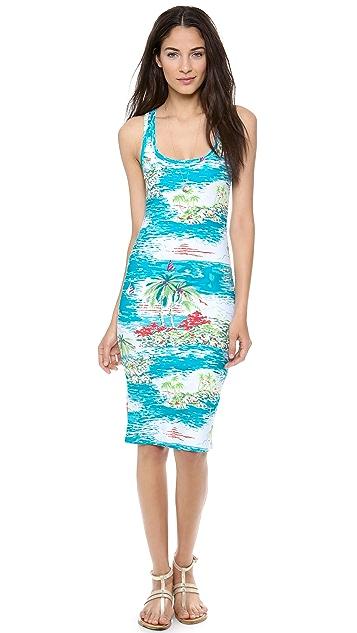 JOSA tulum Tank Cover Up Dress