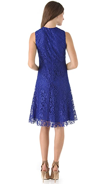 Joseph Doll Lace Dress