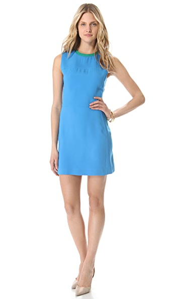 Joseph Color Shift Dress
