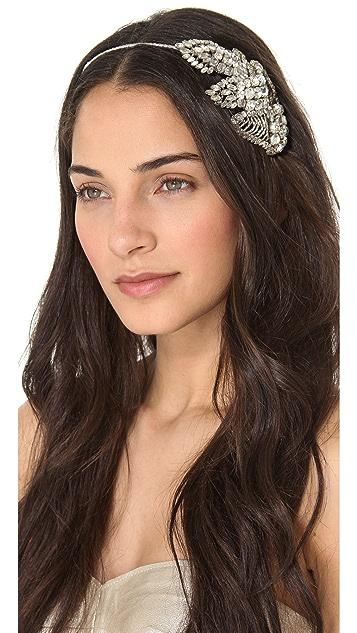 Jenny Packham Acacia Headdress I