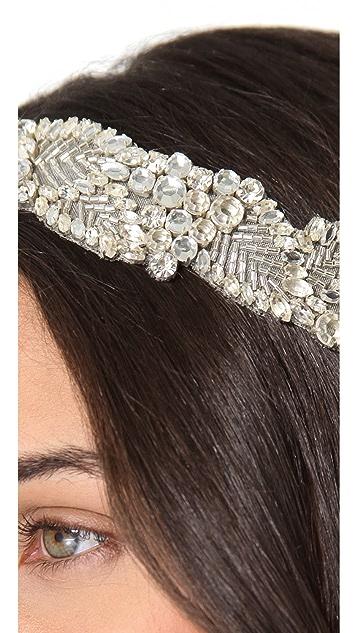 Jenny Packham Acacia Headband