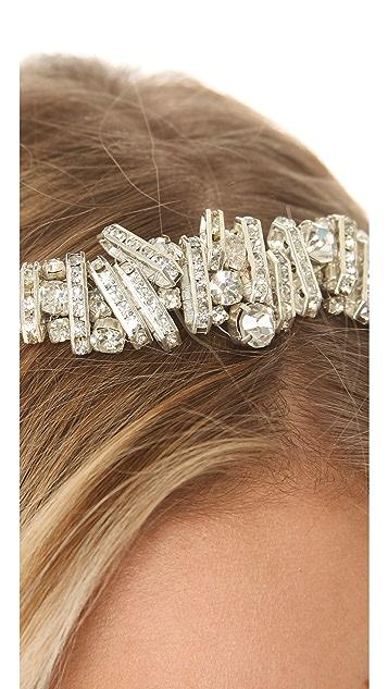 Jenny Packham Rondelle Headdress I