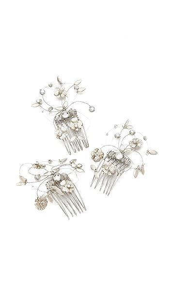 Jenny Packham Wonderland Mini Combs