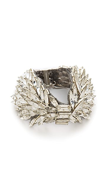 Jenny Packham Navette Bracelet I