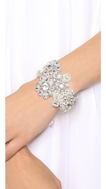 Jenny Packham Fiori Bracelet I