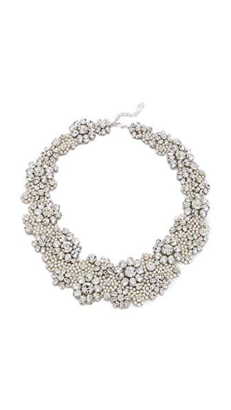 Jenny Packham Fiori Necklace
