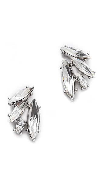 Jenny Packham Marquis Earrings II