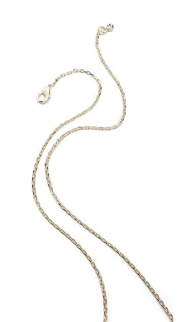 Jenny Packham Scenic Necklace I
