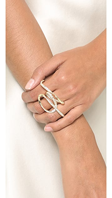 Jenny Packham Scenic Ring