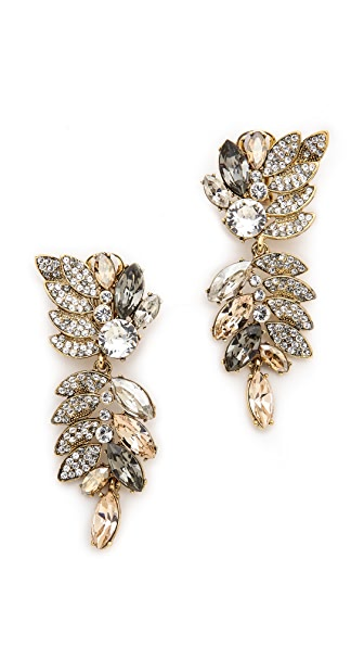 Jenny Packham Bianca II Earrings