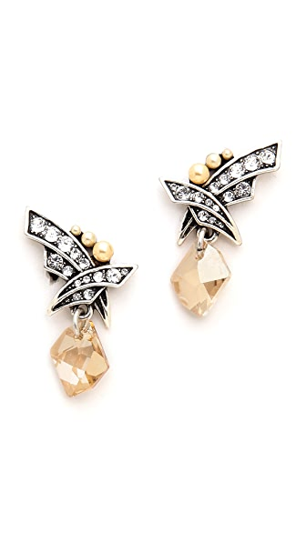Jenny Packham Fountain I Earrings